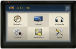 GPS Navigation Actis 7 WiFi Europe