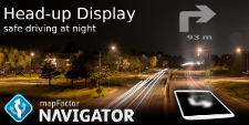 Did you know? 9. Head-up Display