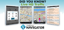 Did you know? 14. HD traffic - Online traffic information