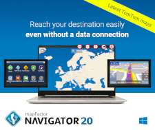 Navigator 20 for Windows released!