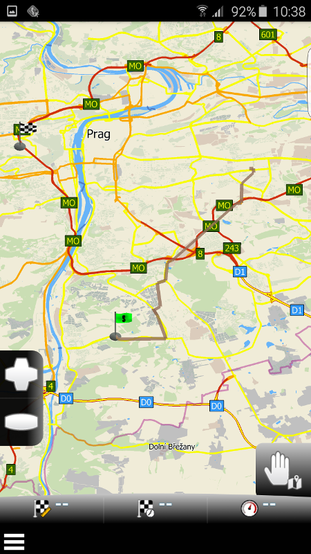 Mapfactor navigator android manual