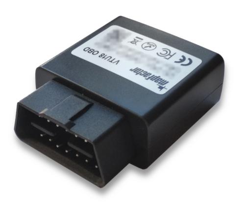 Tracking4Free GPS Tracker VTU18 OBD
