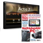 Actis 7 Tech Magazine Best